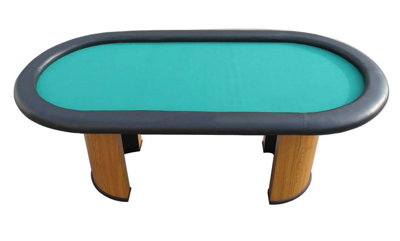 Green Casino Grade Wollmischung Speed Cloth